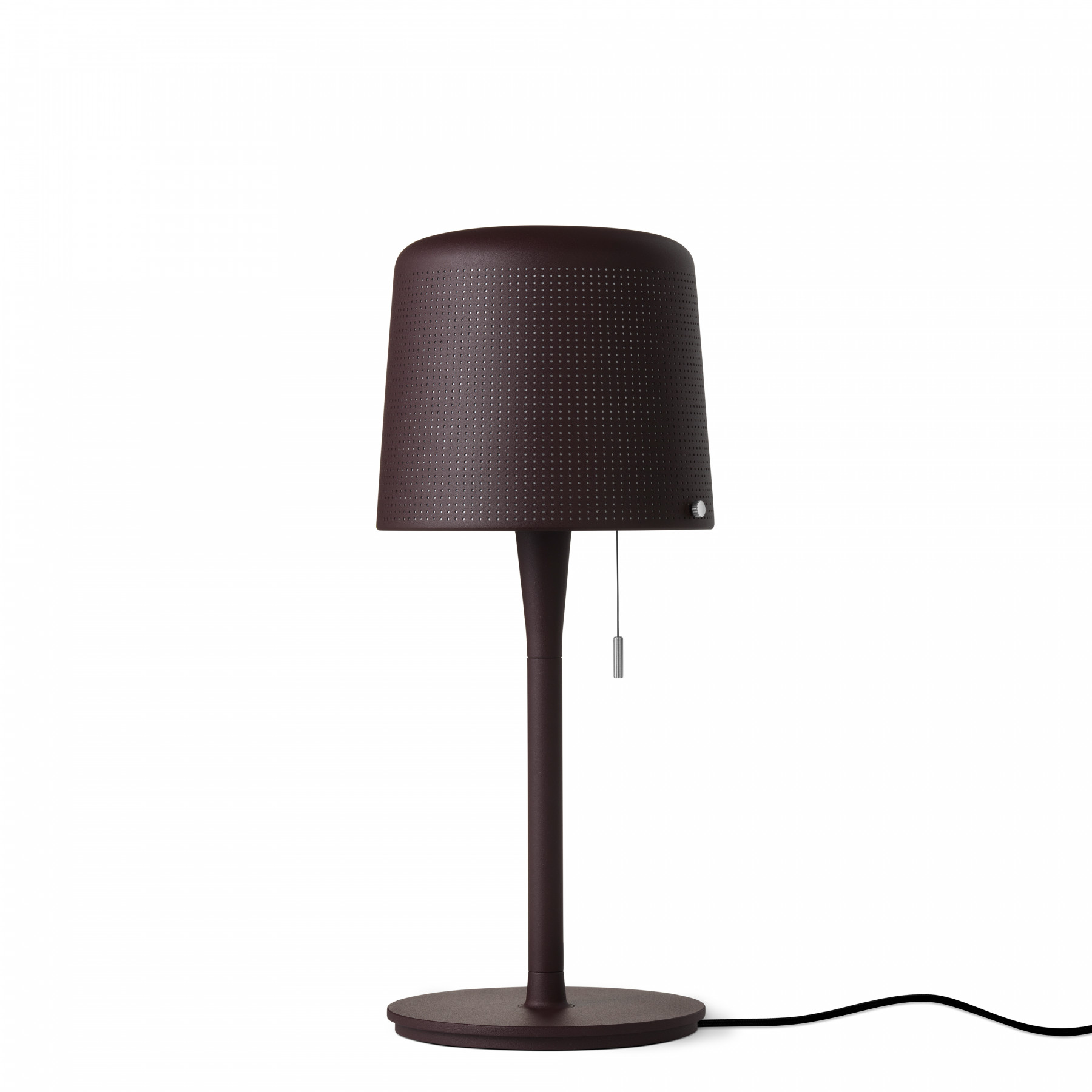 vipp Table Lamp Burgundy VIPP530, 53080EU, 5705953168313