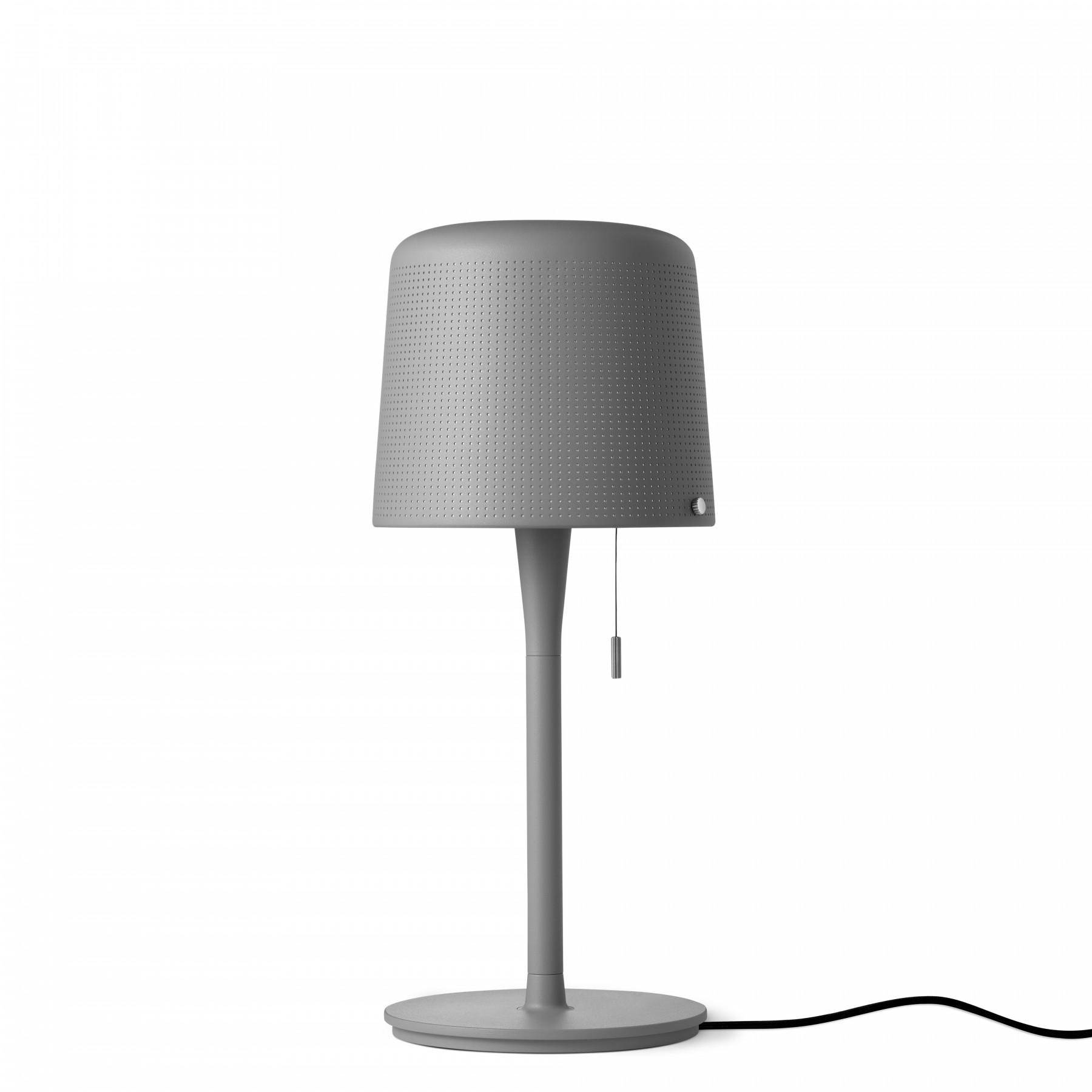 vipp Table Lamp Light Grey VIPP530, 53001EU, 5705953168283