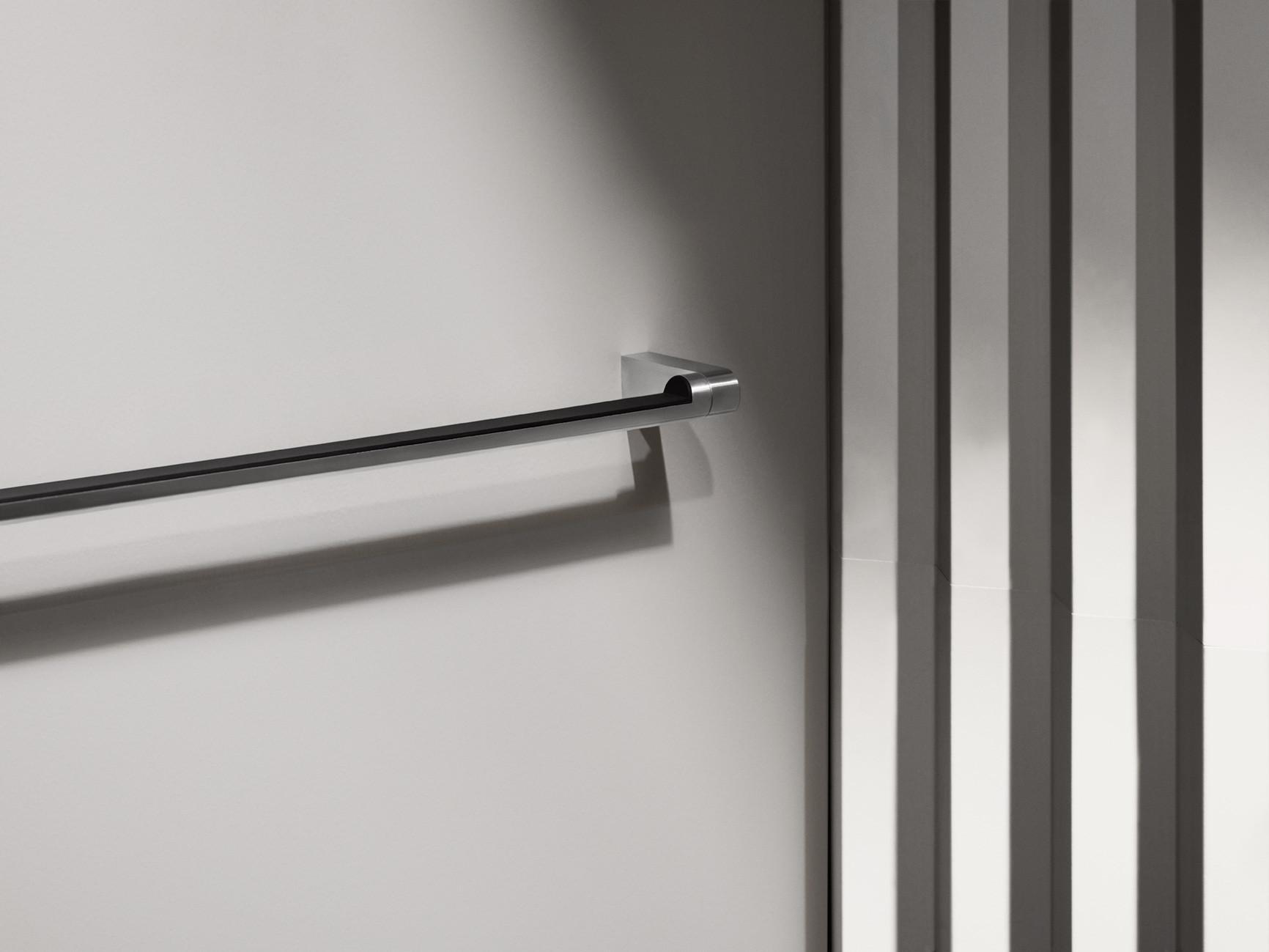 VIPP Towel Bar VIPP8, 00801, 5705953000033
