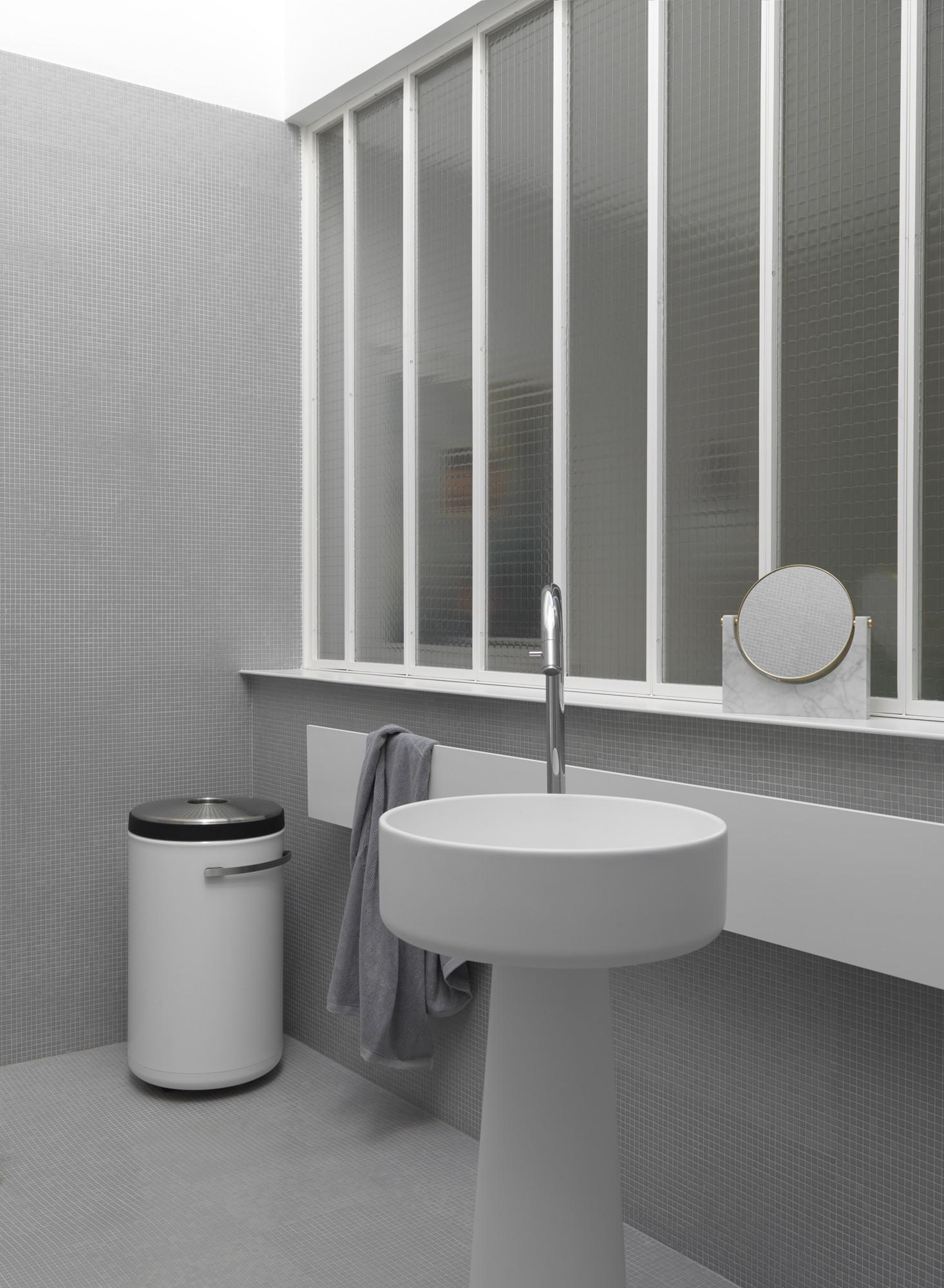 vipp Bath Towel grey VIPP104, 10401, 5705953165961