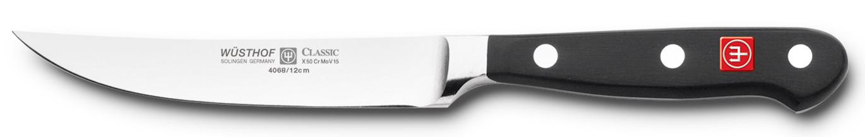Wüsthof Dreizack Classic Steakmesser 12cm