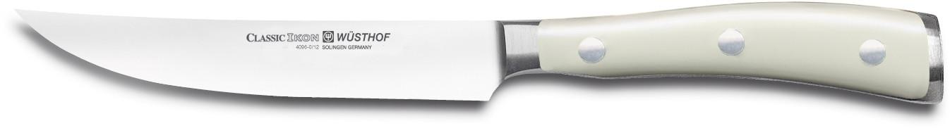 Wüsthof Dreizack Classic Ikon Creme Steakmesser
