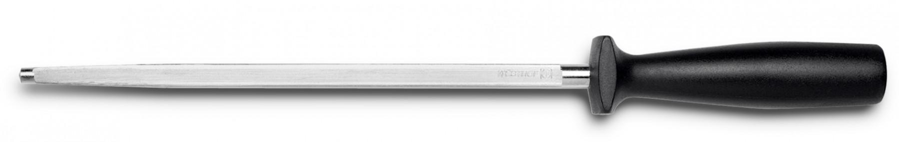 Wüsthof Dreizack Classic Messerblock 8tlg. schwarz Wetzstahl