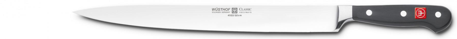 Wüsthof Dreizack Classic Tranchiermesser 32cm