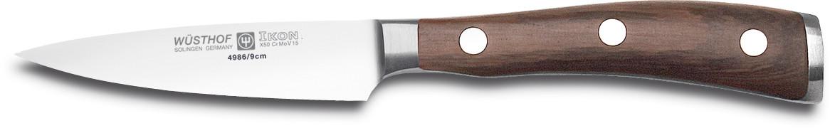 Wüsthof Dreizack Ikon Messerblock 10tlg. Allzweckmesser