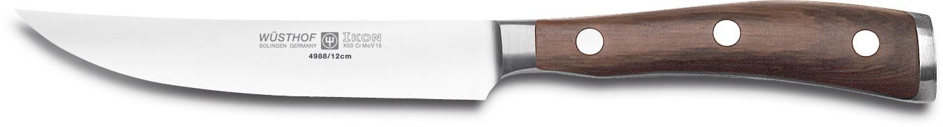 Wüsthof Dreizack Ikon Steakmesser