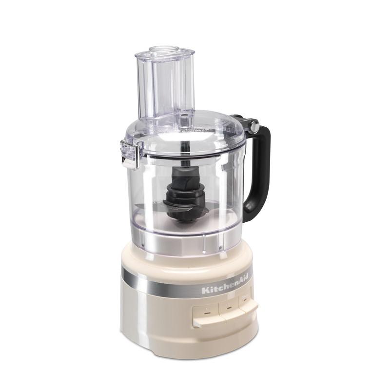 KitchenAid Foodprocessor 1,7 l creme