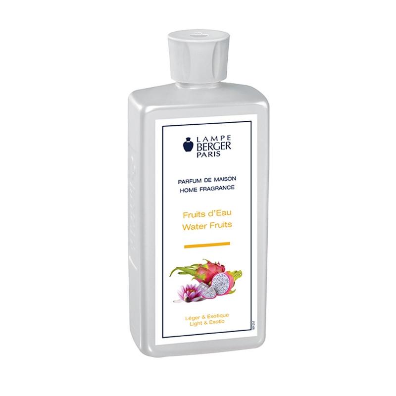 Lampe Berger Parfum 500ml Fruits d'Eau | Water Fruits