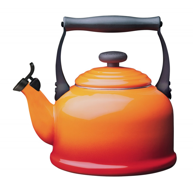 Le Creuset Wasserkessel Traditional 2,1 l