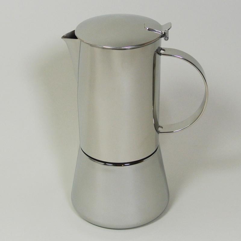 cilio Espressokocher Aida 10 Tassen