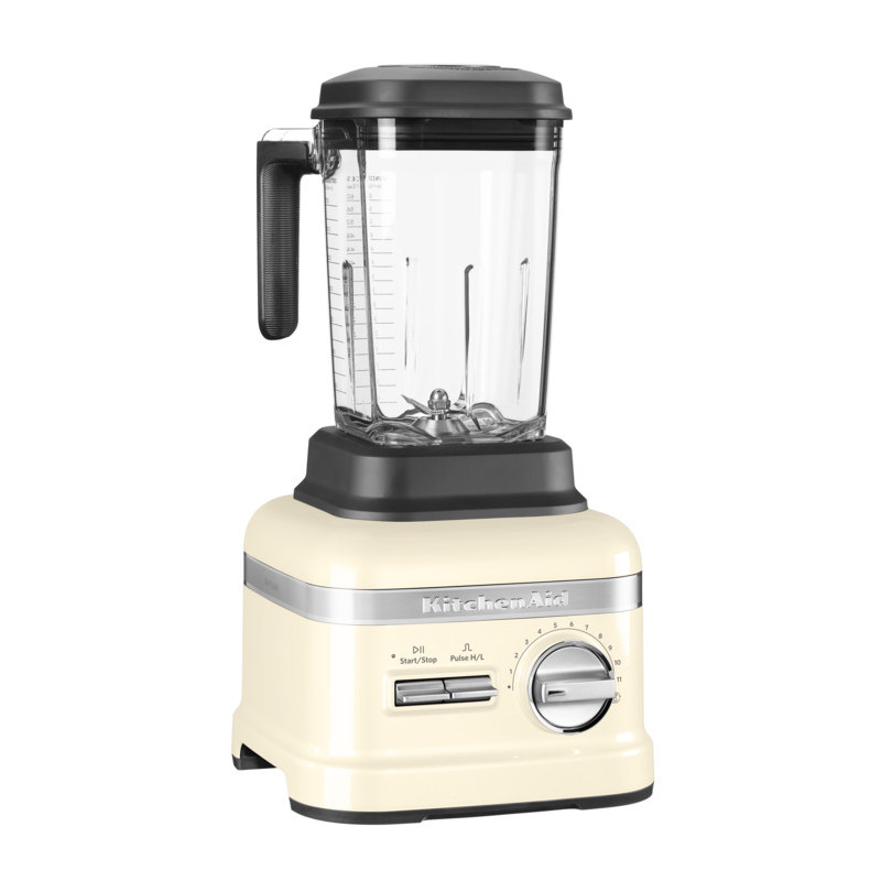 KitchenAid Standmixer High Performance 5KSB6061EAC creme
