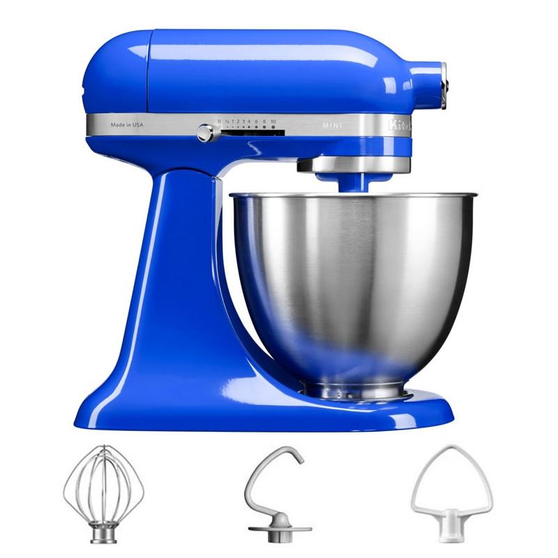 KitchenAid Küchenmaschine 3,3-L-Mini dämmerblau
