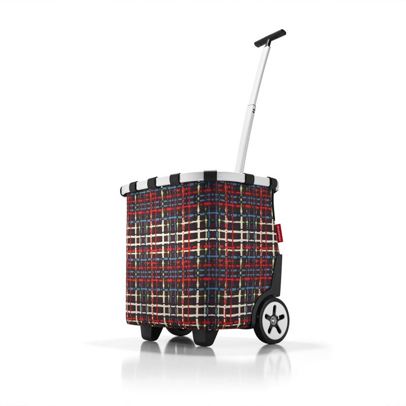 reisenthel® carrycruiser 40l wool