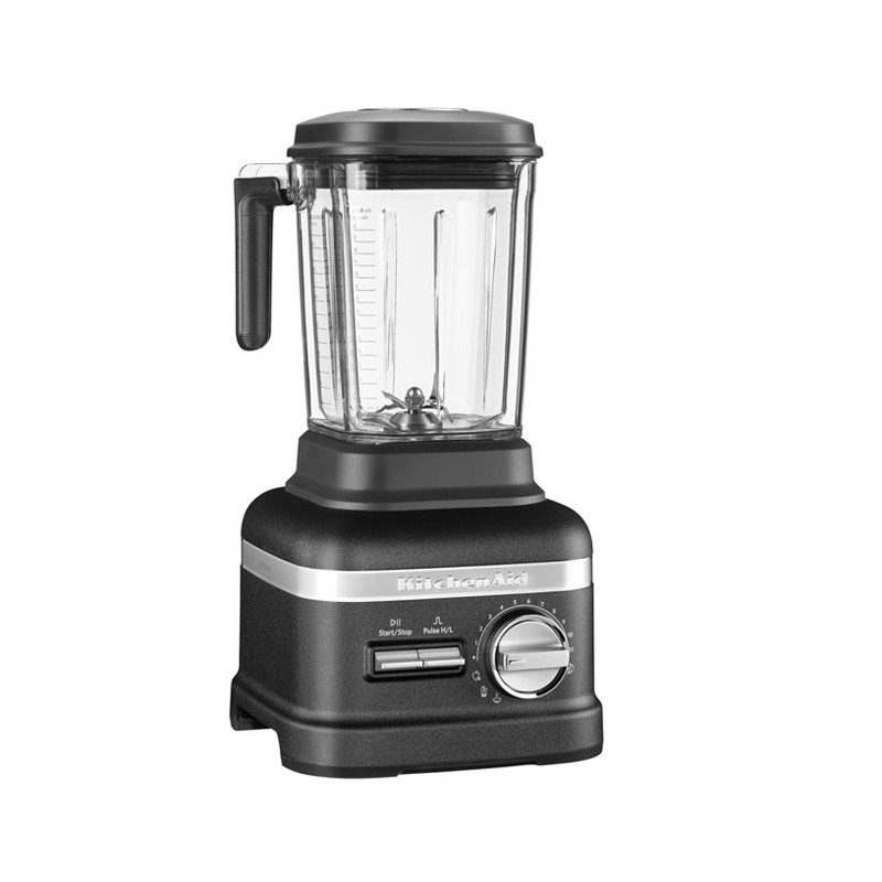 ARTISAN Power Plus Blender/Standmixer  gusseisen-schwarz