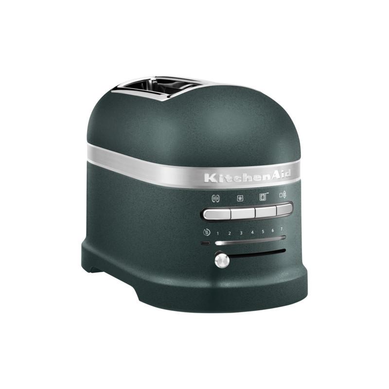 KitchenAid Artisan Toaster neue Farbe Palmenstrand