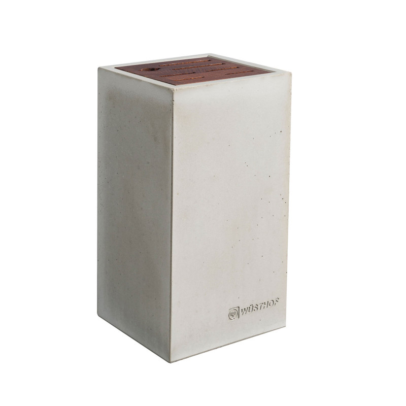 Wüsthof Dreizack Messerblock cube