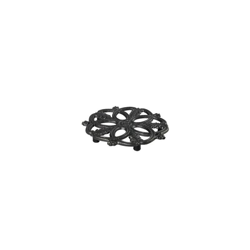 Skeppshult Untersetzter Gusseisen 20 cm, 0046, 7317930046002