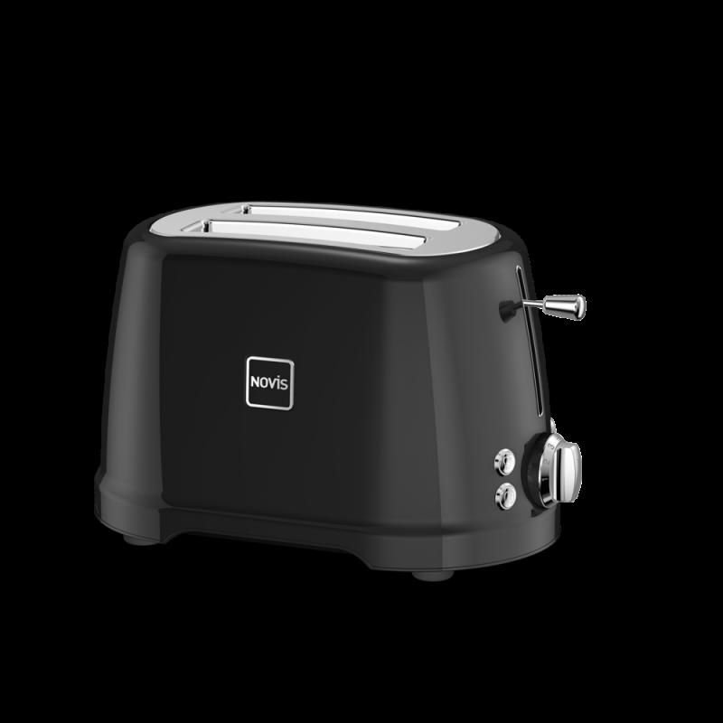 NOVIS Toaster T2 rot, 6115.03.20, 7640128133919