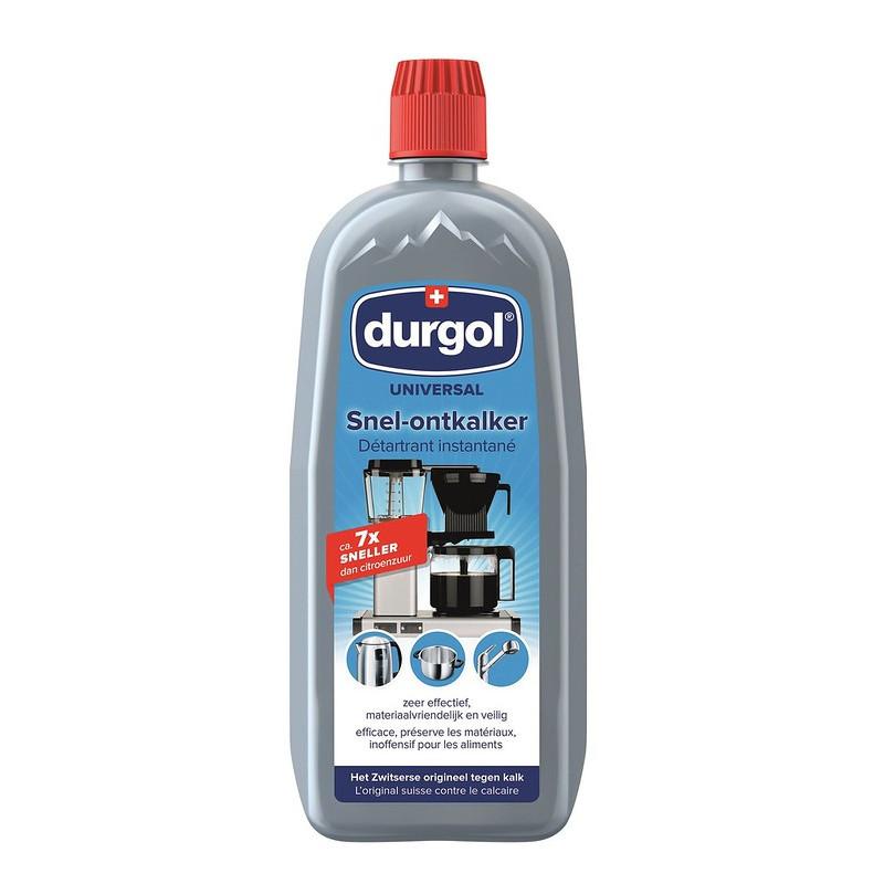 Durgol Universal Entkalker für Moccamaster, Dur116DE, 7610243009710