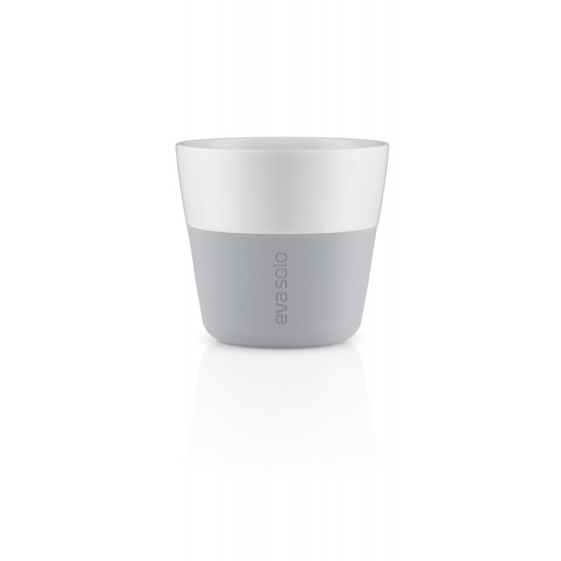 eva solo - Lungo-Becher - marble grey, 501045, 5706631070690