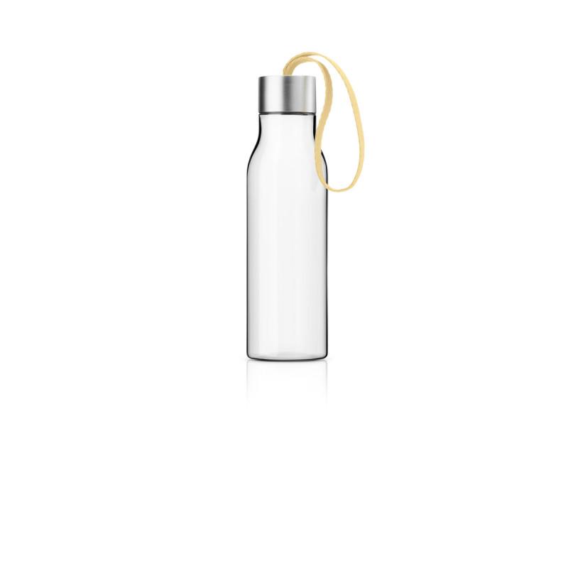 Eva Solo Trinkflasche 0,5L Lemon drop, 503043, 5706631206501