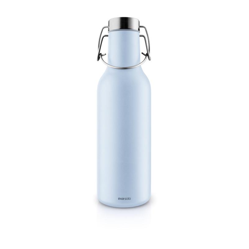 Eva Solo Cool Isolierflasche 0,7L Soft blue