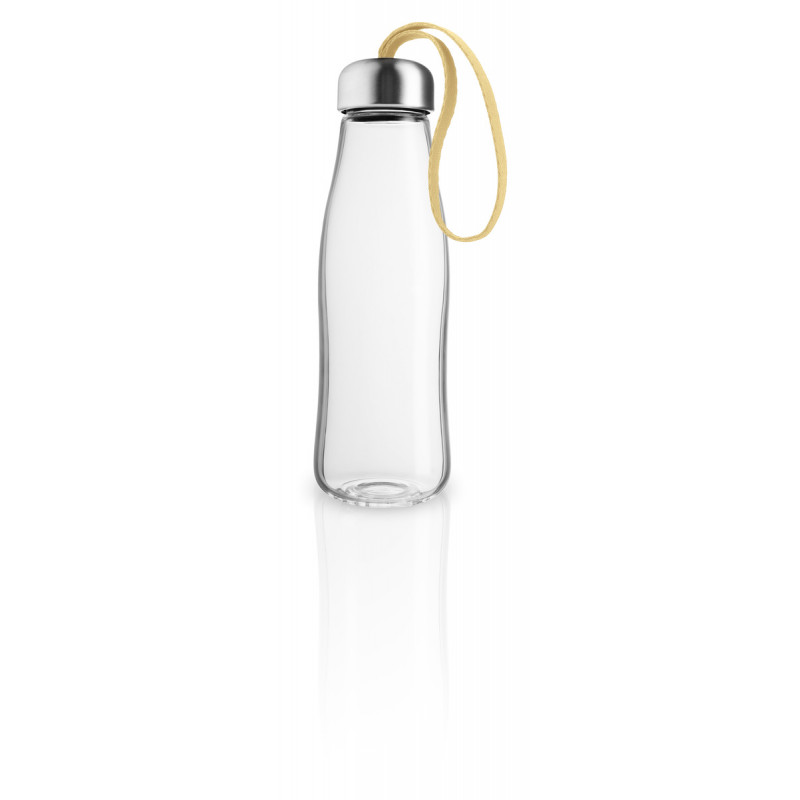 Eva Solo Glastrinkflasche 0,5L Lemon drop, 575044, 5706631206587