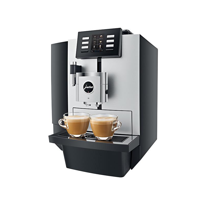 JURA Kaffeevollautomat X8