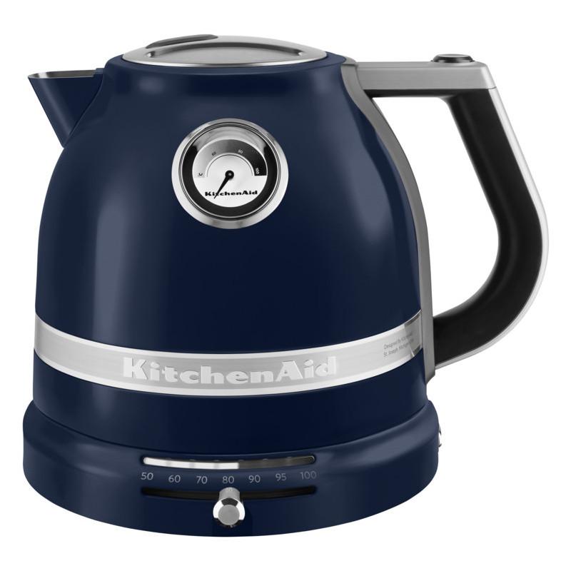KitchenAid Artisan Wasserkocher 5KEK1522EIB INK Blue