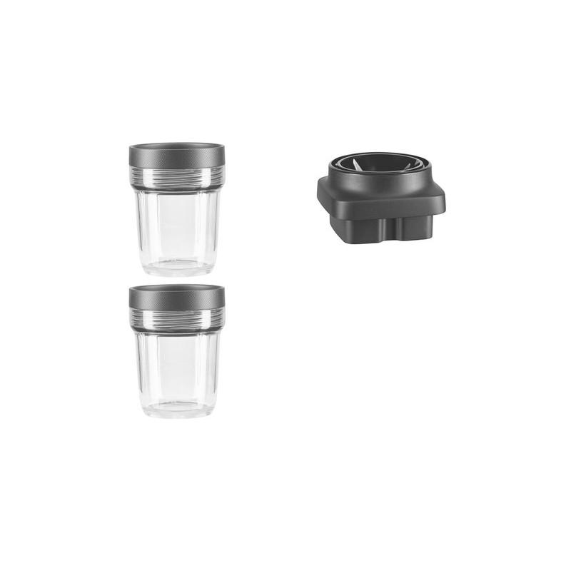 KitchenAid Mixbehälter Set zum Blender K400