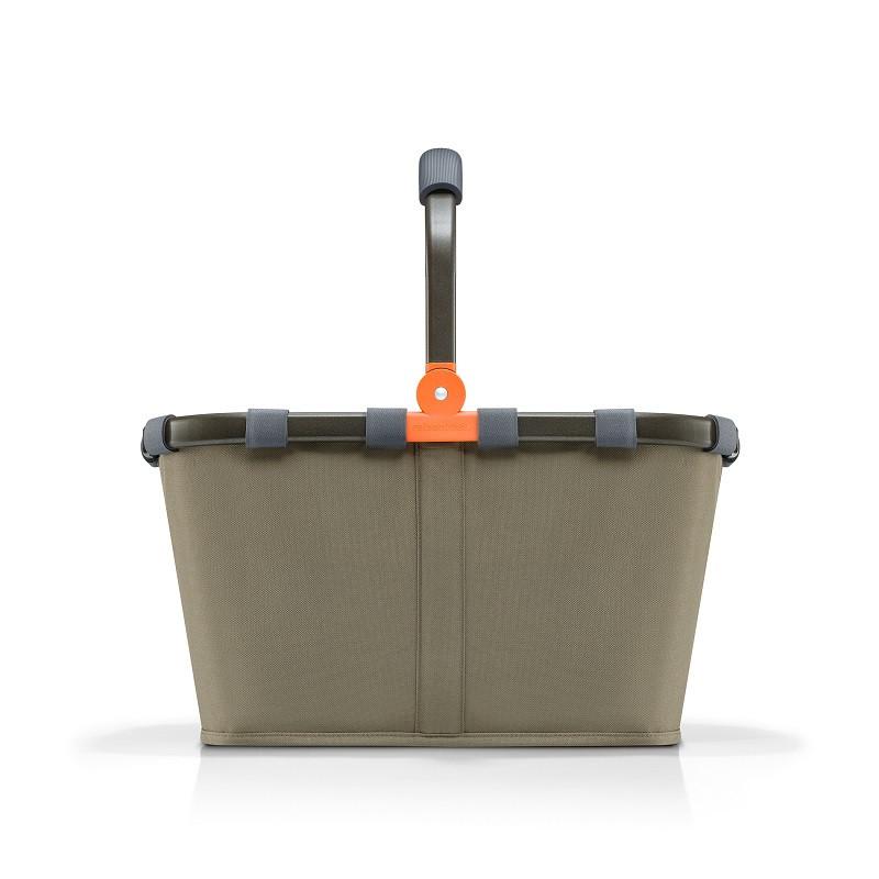 reisenthel® Carrybag Einkaufskorb 22l frame olive green