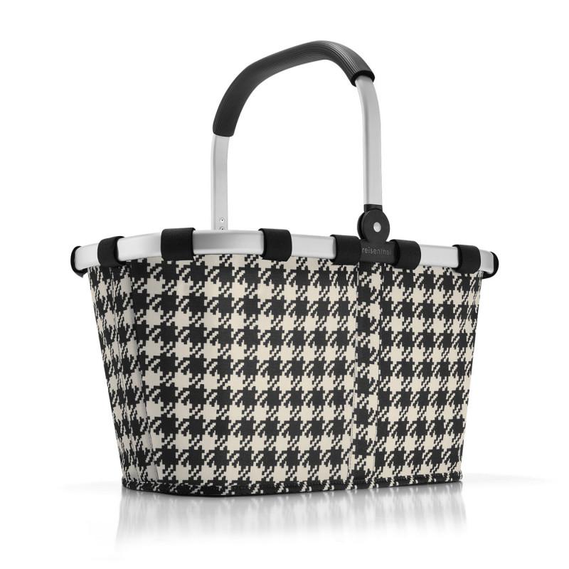 reisenthel® Carrybag Einkaufskorb 22l fifties black