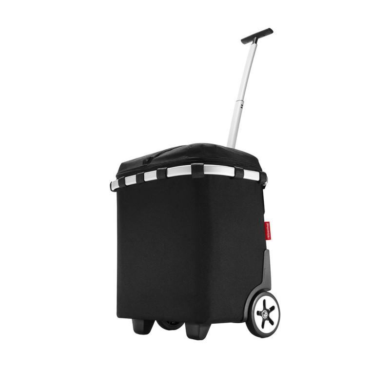 reisenthel® carrycruiser 40l iso black mit Kühlfunktion