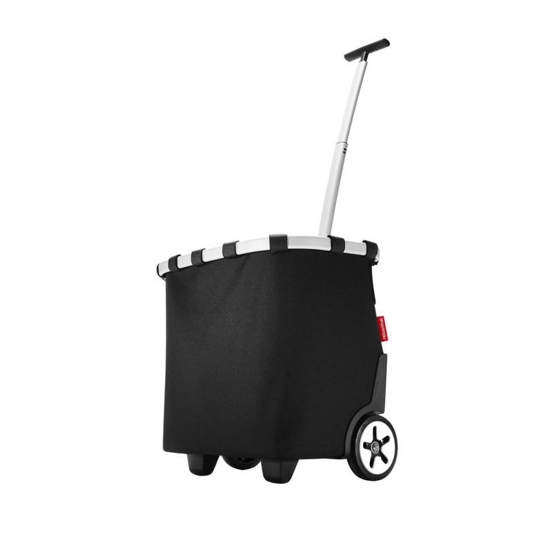 reisenthel® carrycruiser 40l schwarz beim Fachhändler in Rostock