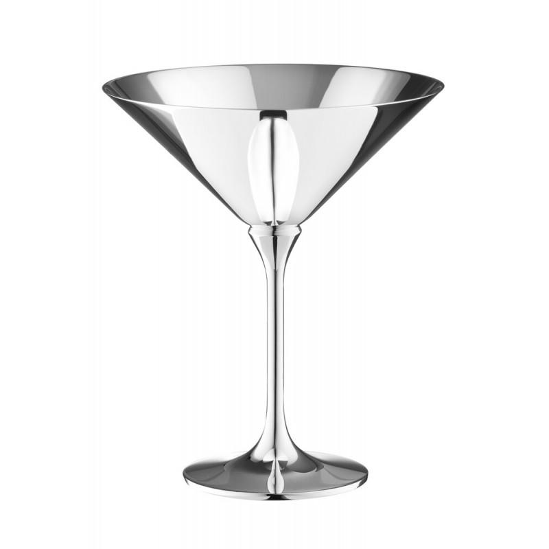 Robbe & Berking Dante Cocktailschale 90g versilbert, 06201597, 4044395246052