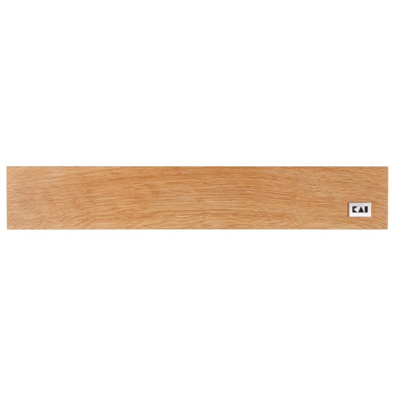 KAI Holz-Magnetleiste Eiche