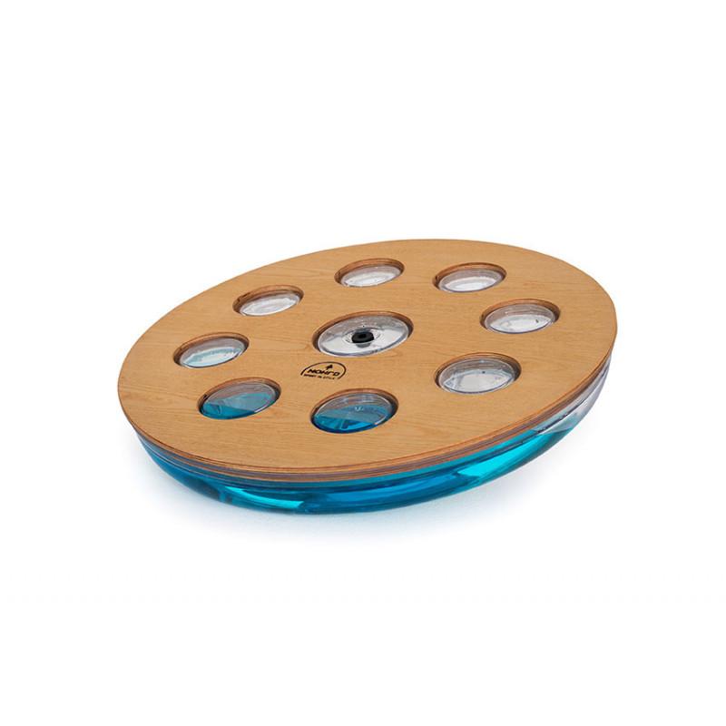 NOHrD Eau-Me Board Esche - Balanceboard