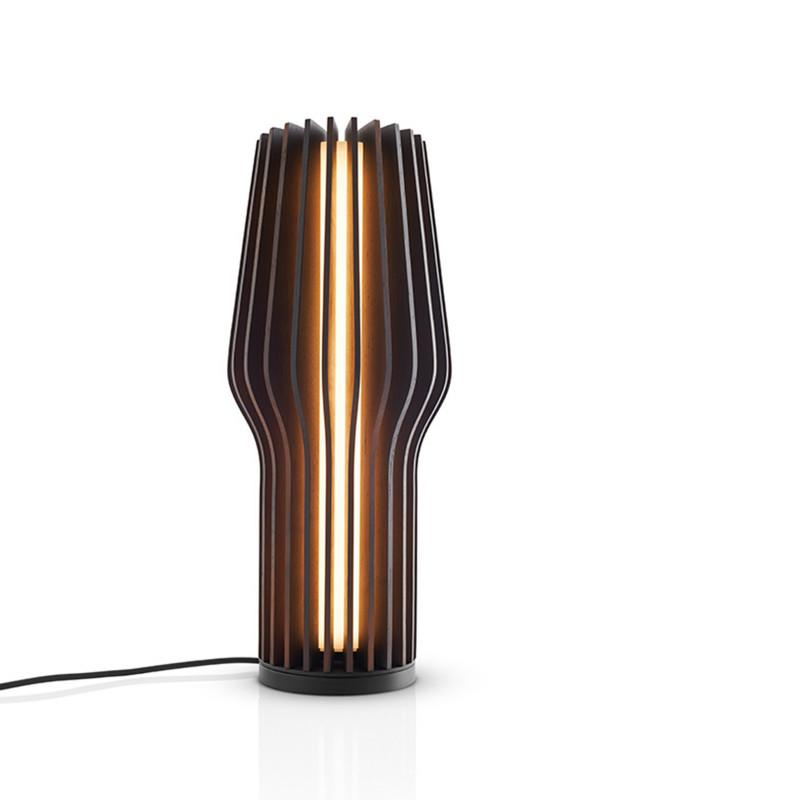 Eva Solo Radiant LED-Leuchte smoked oak