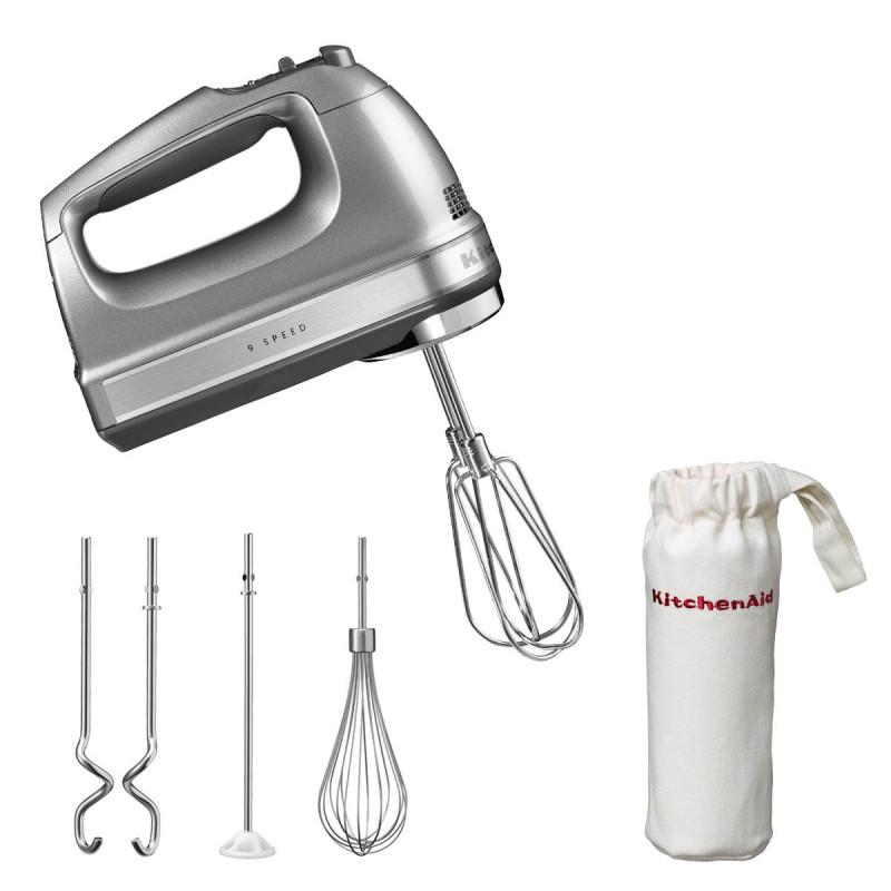 KitchenAid Handmixer Handrührer