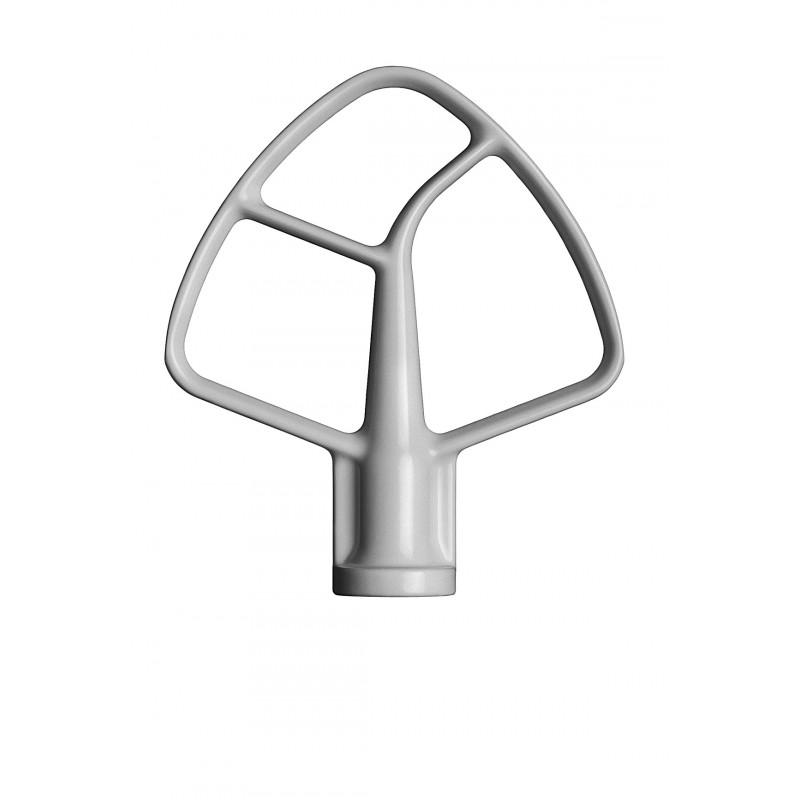 KitchenAid Ersatz-Flachrührer für Küchenmaschine mit kippbarem Motorkopf