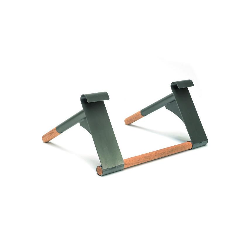 NOHrD WallBars Multi Adapter Eiche, , 4260263012974