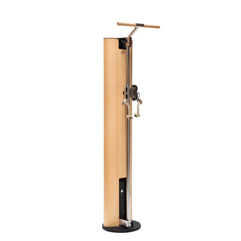 NOHrD SlimBeam Eiche - Seilzüge mit Stil, 15100, 4260263011403