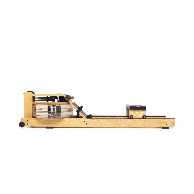 WaterRower Esche - Rudergerät mit Wasserwiederstand,10.100, 4260263010017
