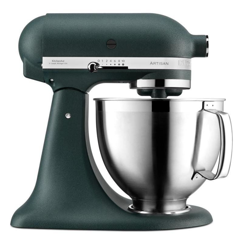KitchenAid Küchenmaschine 5KSM185PSEPP Neu Farbe Palmenstrand