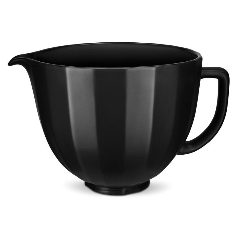 KitchenAid Keramikschüssel 4,7l 5KSM2CB5PBS