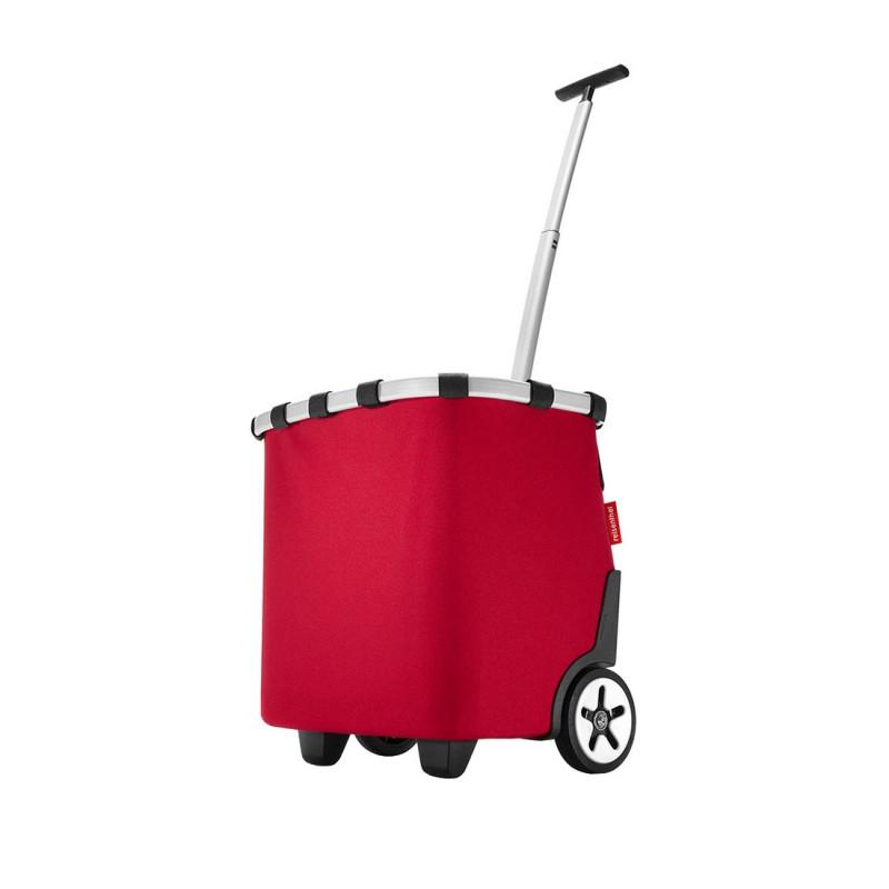 reisenthel® carrycruiser 40l rot beim Fachhändler in Rostock