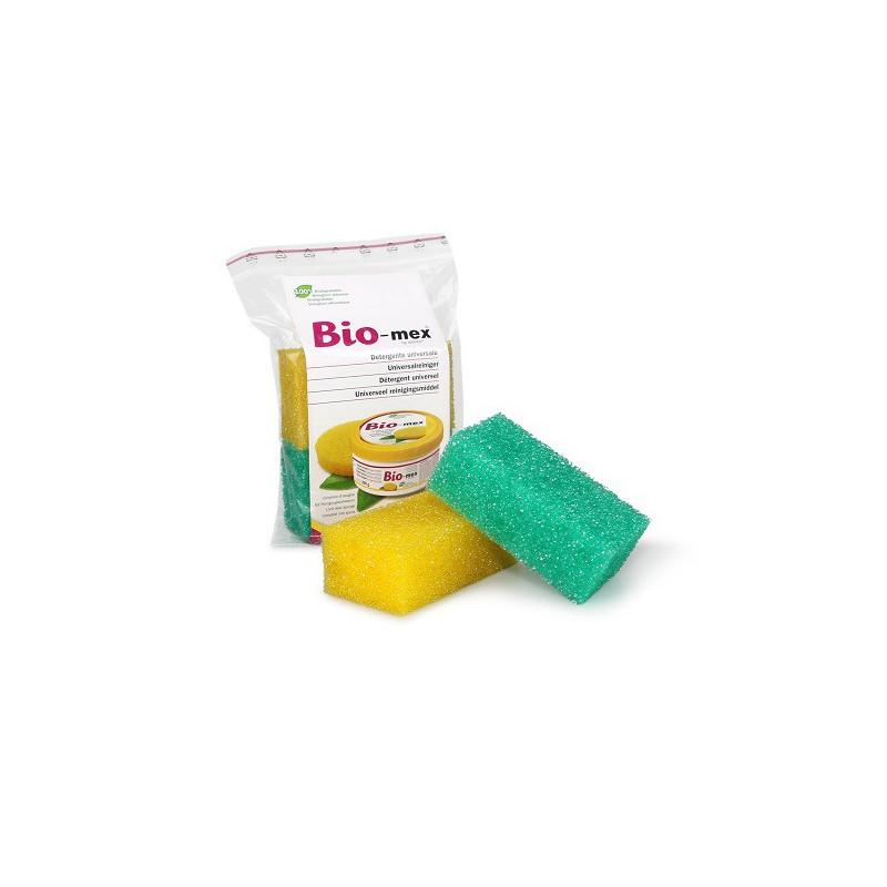 Bio-mex Schwamm-Set
