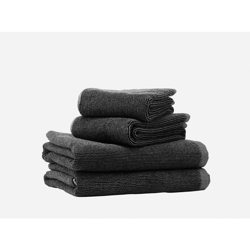 vipp Hand Towel black VIPP103, 10304, 5705953165954