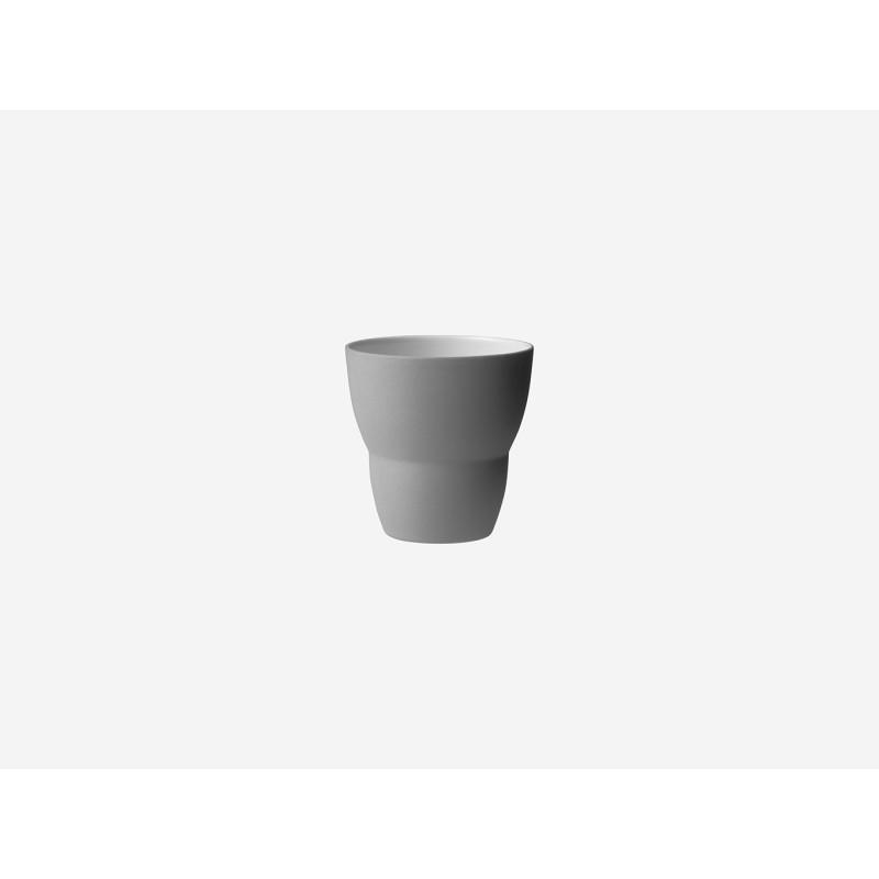 vipp Espresso Cup Set grey VIPP201, 20101, 5705953001306