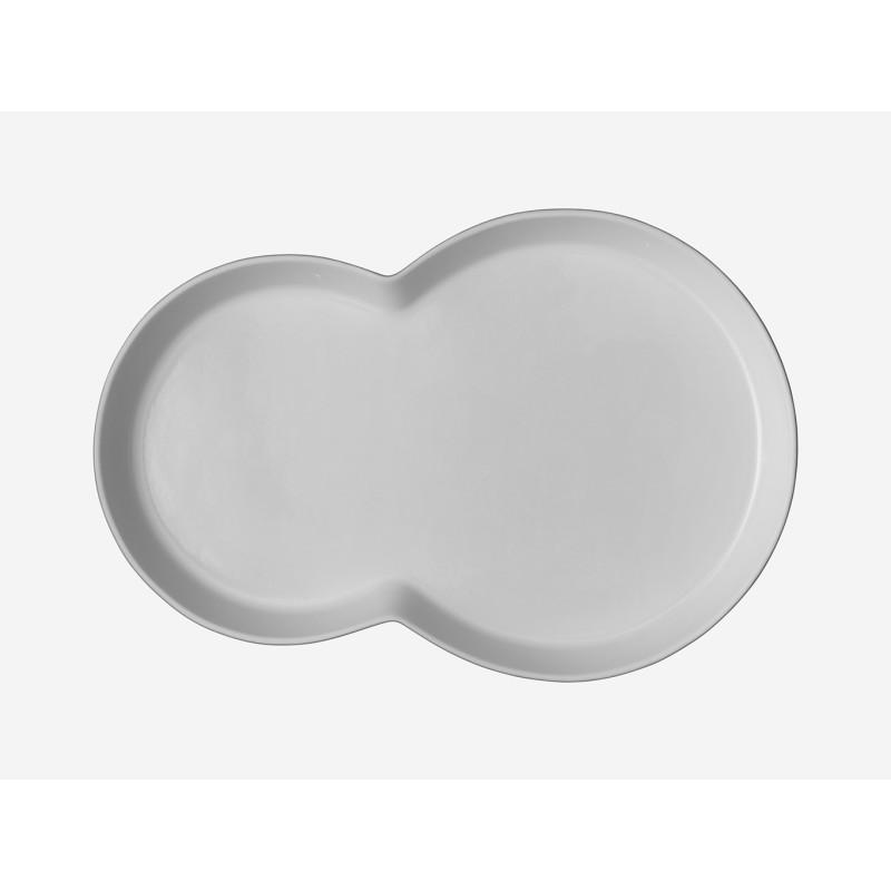 vipp Brunch Plate white VIPP214, 21403, 5705953001214